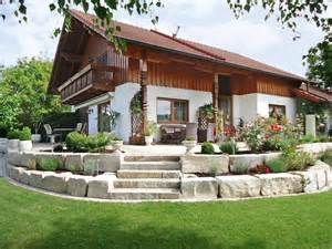 terrasse mit treppe bildergalerie bruckmeier garten und landschaftsbau