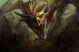 Download Dragons Warriors Wallpaper 1024x684   Wallpoper ...