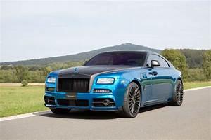 Rolls Royce Wraith : official 2015 mansory rolls royce wraith gtspirit ~ Maxctalentgroup.com Avis de Voitures