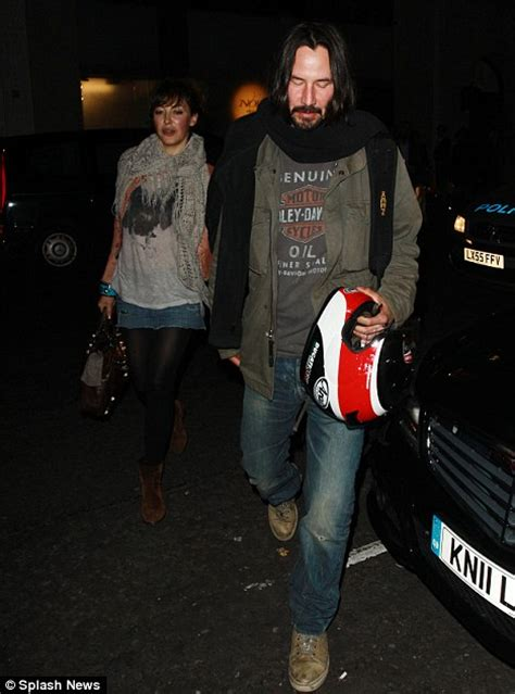 actress long of 2016 movie keanu keanu reeves and mystery woman go for dinner date in