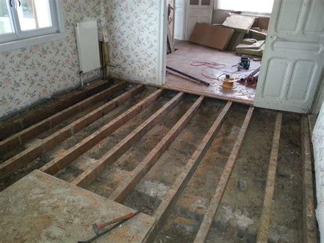 dalle beton leger sur plancher bois carrelage sur plancher osb communaut 233 leroy merlin