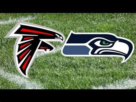 falcons  seahawks nfc divisional  playoff