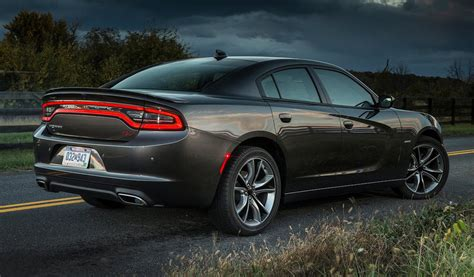 2019 Dodge Charger Changes And Release Date  2019 2020