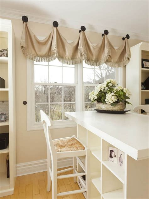 farmhouse window treatment ideas  designs