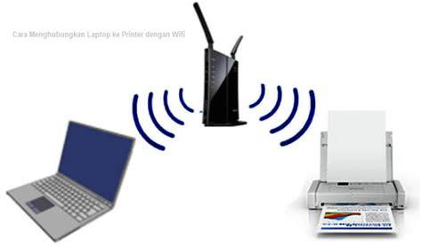 Selain menggunakan usb, cara menyambungkan hotspot hp ke laptop adalah dengan tethering. Cara Sharing Printer dengan Jaringan Wifi | Tips dan Trik ...