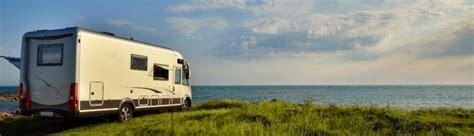 Campervan Hire Dorset   Compare Motorhome Deals