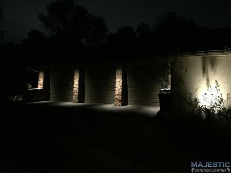 majestic outdoor lighting fort worth tx dallas tx arbors