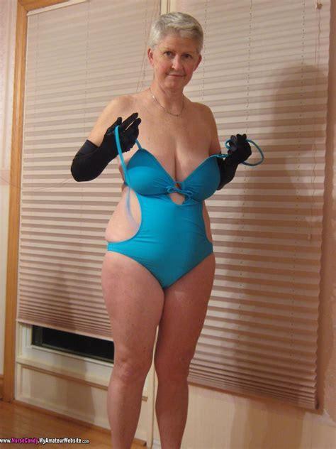 nursecandy  bathing suit