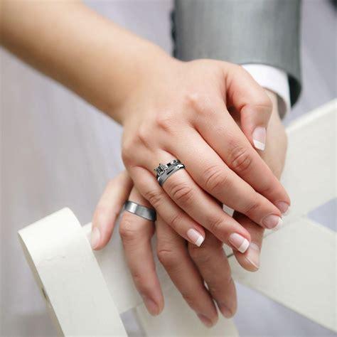 Visual Ring Width Guide For Men & Women. Old Engagement Rings. 2 Tone Engagement Rings. Tourmaline Rings. Rust Wedding Rings. 19.99 Special 2016 Engagement Rings. Brilliant Wedding Rings. Healed Wedding Rings. Utility Wedding Rings