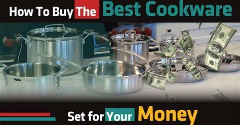 money cookware