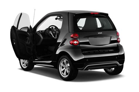 Research Fortwo Prices & Specs