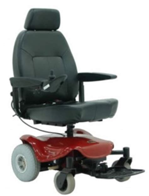 get more for you buck with pride jazzy 1650 powerchair