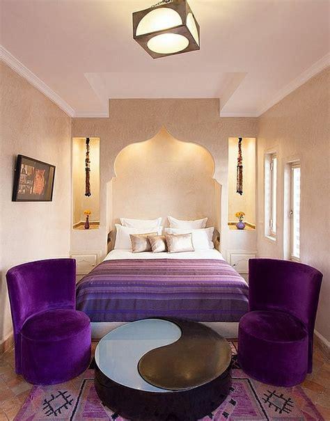 chambre a coucher marocaine moderne 33 exemples pour une literie marocaine splendide