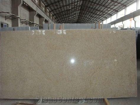 Zhangpu Rust Granite Polished Slabs Tiles, China Rustic