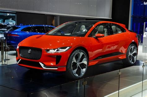 Jaguar Land Rover Electric 2020 by New Jaguar Land Rover Vehicles To Go Electric From 2020