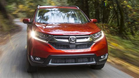 honda cr  affected  engine troubles consumer reports