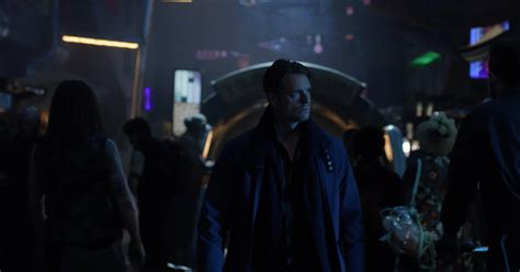 a new trailer for netflix s altered carbon introduces an improbable murder the verge
