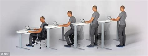 up and down desk the 3000 smart 39 breathing 39 desk that can tell you when