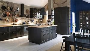 Cuisine IKEA Metod Marie Claire
