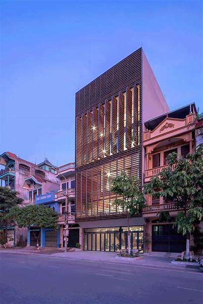Tropical Cave Architects Vietnam Cavernous Recalls Qualities