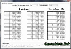 Ausbeute Berechnen : field yield calculator v 1 0 fs17 cnc fs15 ets 2 mods ~ Themetempest.com Abrechnung