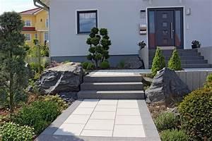 Hauseingang Treppe Modern : moderner treppenaufgang hof casas ~ Yasmunasinghe.com Haus und Dekorationen