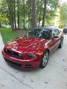 5th gen 2014 Ford Mustang GT automatic low miles For Sale - MustangCarPlace