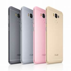 Asus Zenfone 3 Max Zc553kl With Bigger 5 5 Inch Screen  Snapdragon 430 Chip  And 16 Mp Main Cam