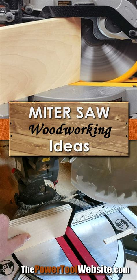 awesome miter  woodworking ideas woodworking