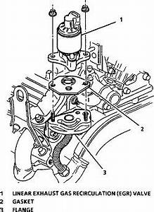 1998 buick lesabre egr location get free image about With additionally 2002 buick century likewise 2004 impala power steering