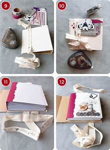 Diy comment faire le mini album cabinet de curiosites for Kitchen cabinets lowes with pliage papier facile
