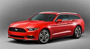 2020 Ford Mustang Wagon Colors, Release Date, Interior, Redesign, Price   2020 - 2021 Cars