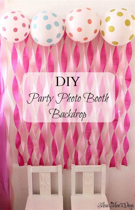 Best 25+ Birthday Backdrop Ideas On Pinterest  21 Bday