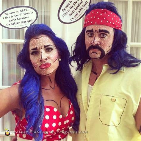 foto de 650 best Couples Halloween Costumes images on Pinterest