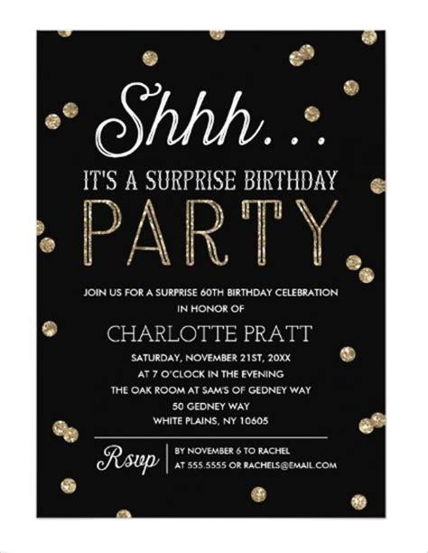 Cool One Direction Birthday Invitation Templates Idea