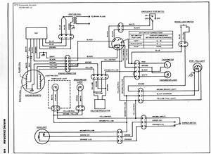 Kawasaki Prairie 650 Carburetor Diagram
