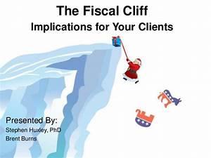 Asset Dedication Fiscal Cliff