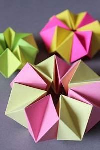 dodecahedron DeviantArt Origami Pinterest