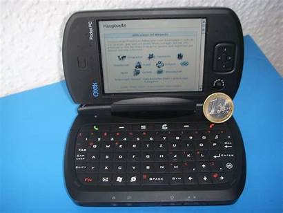 Pocket Pc 2006 Qtek Computer Mini Wikipedia