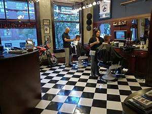 73 best images about Barber Shop on Pinterest | Manly ...