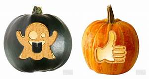12 free geeky pumpkin carving templates for halloween for Geeky pumpkin stencils