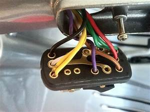 Modern Vespa   Wiring Problems  Issues