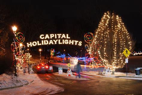 8 Best Christmas Light Displays In New York 2016