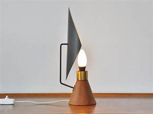 mid century table lamp from asea belysning for sale at pamono With z gallerie century table lamp