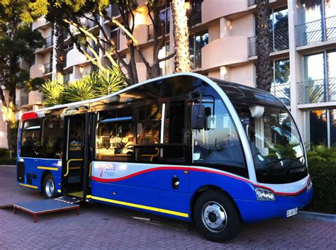 The Popular Cape Town Bus System 'myciti' Is Going Green