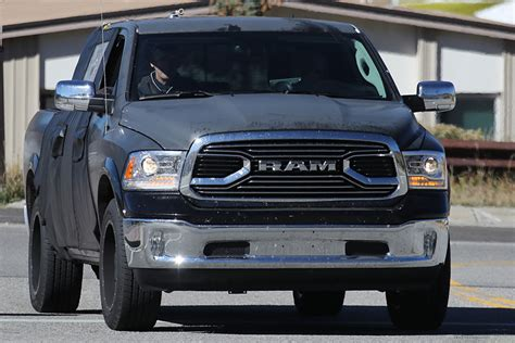 2019 Ram 1500 Redesign by Suvs Redesign Autos Post