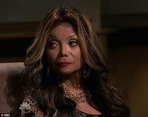Omarosa 'to sue La Toya Jackson over claims she caused ...