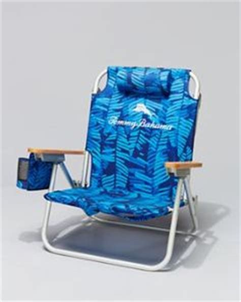 beach chair backpack cooler combo tommy bahama