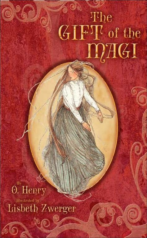 a little belated for christmas quot the gift of the magi quot by