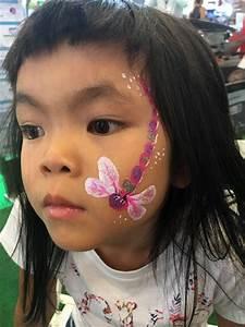 Maquillage Enfant Facile : maquillage enfant animation maquilleuse artistique enfants pro ~ Melissatoandfro.com Idées de Décoration
